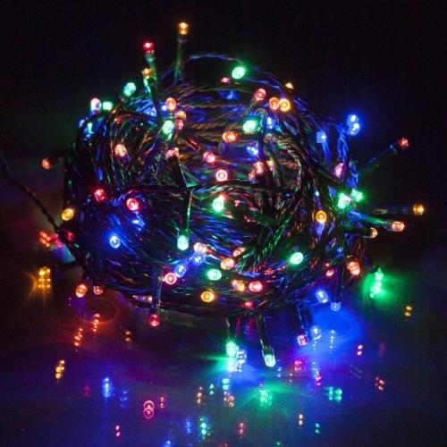 RETLUX RXL 3 150LED 15+5M Multi Vánoční osvětlení