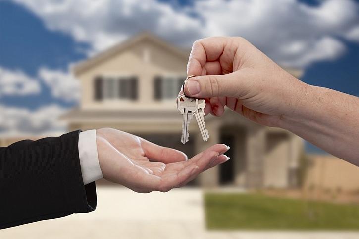 Kolaudace domu okem zákona