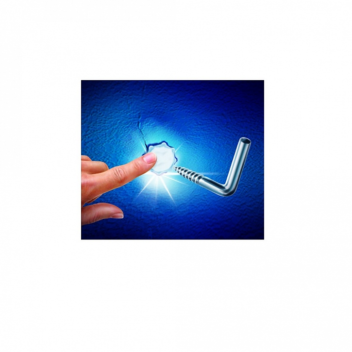 Lepící hmota: Opraví, vyplní a slepí vše jednoduše a rychle