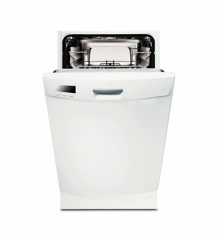 Nepostradatelným spotřebičem v domácnosti už je i myčka nádobí
