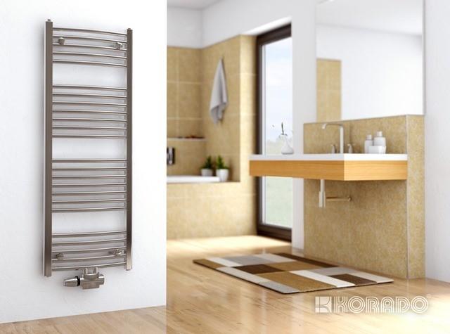 Vytopená koupelna je základem pro nadcházející zimu