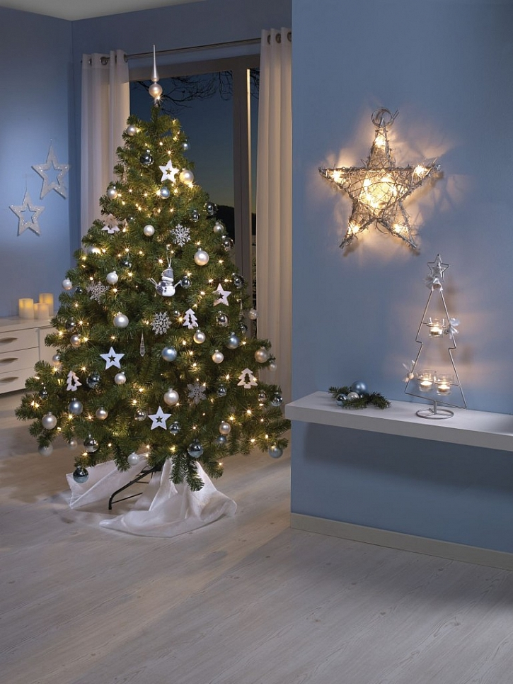 Kutilové nezahálí ani v zimě, jejich zručnost už brzy prověří vánoční stromek