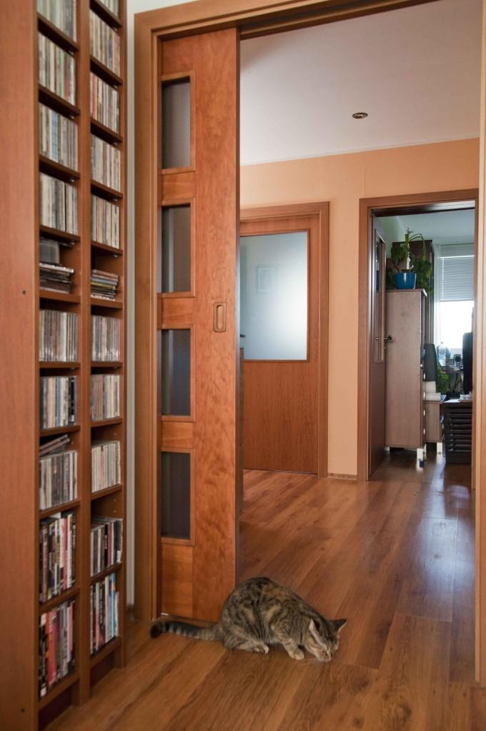 Dveře našich čtenářů