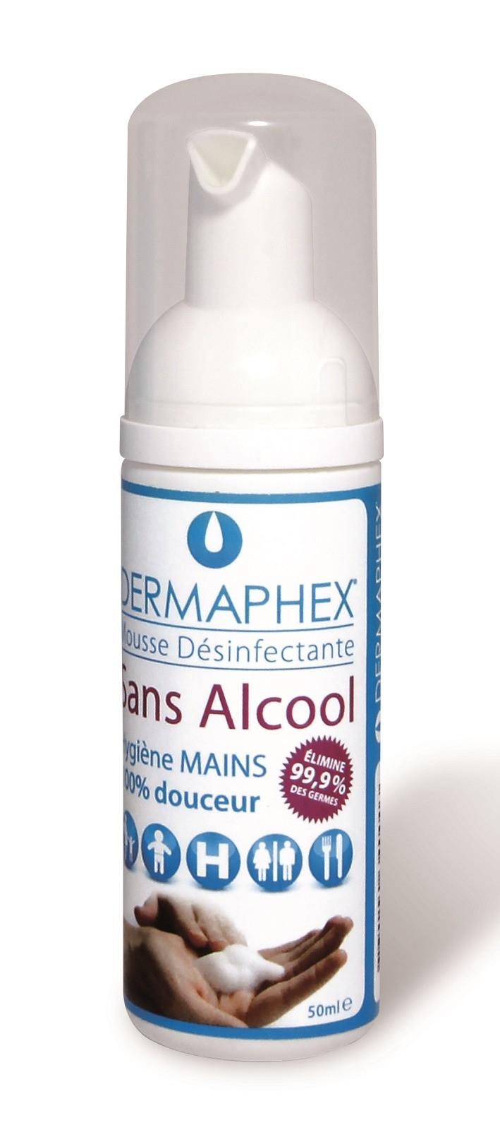 Dermaphex 50 ml