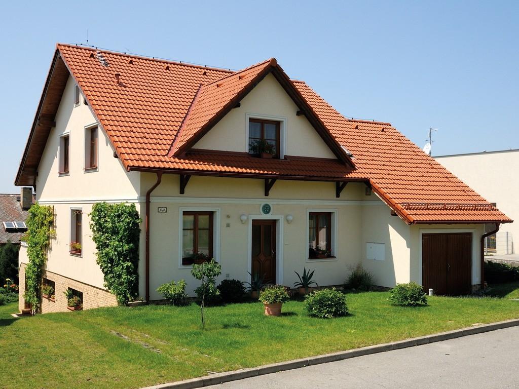 Inteligentní řešení vaší střechy
