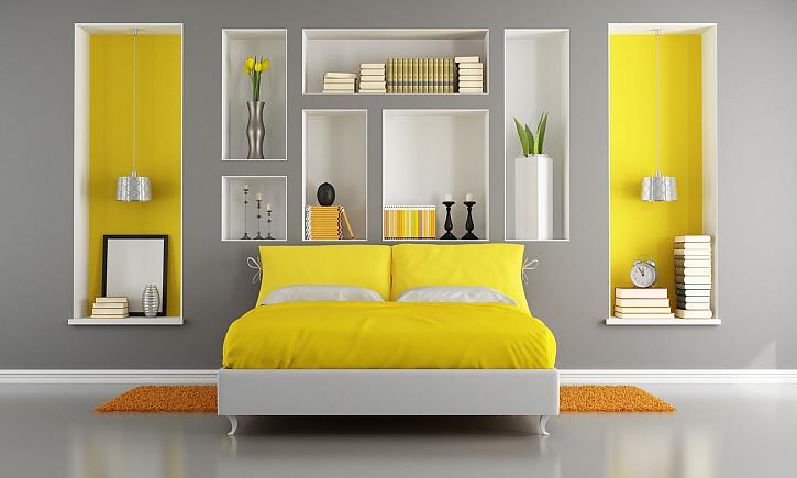 Minimalismus vs. maximalismus v našich interiérech (Zdroj: Depositphotos)