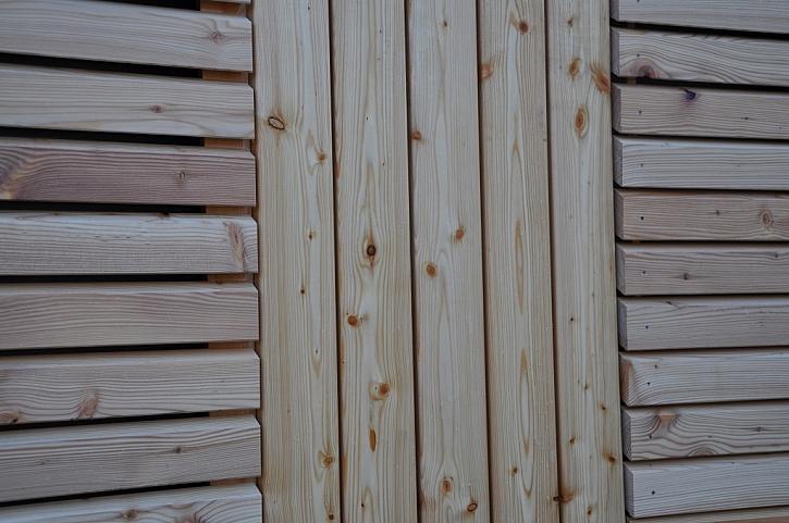 Vlhkost dřeva