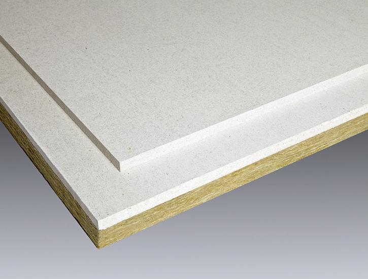Podlahový prvek 2 E 35 s 20 mm minerální izolací