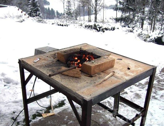 Tepelné zpracování oceli