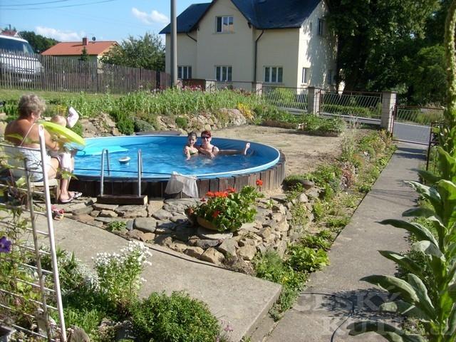 Bazény našich čtenářů