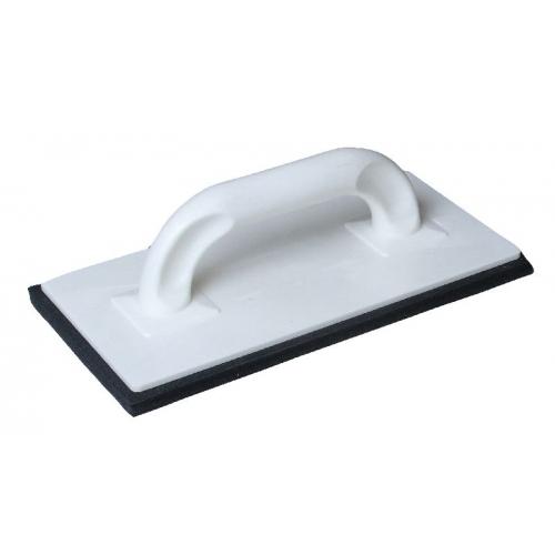 Hladítko spárovací plastové s gumovou pěnou