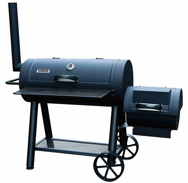 Gril Tenneker TC Smoker XL