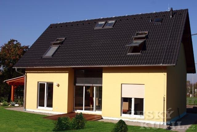 Ekologicky stavět a ekologicky bydlet