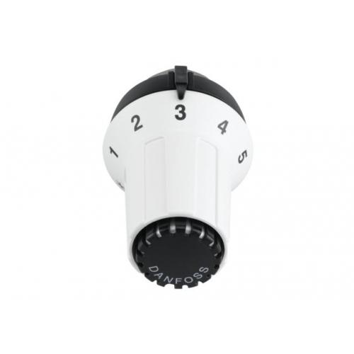 Danfoss RAS-CK termostatická hlavice s vestavěným čidlem