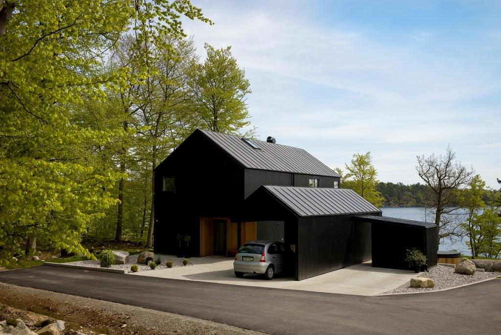 Proč se na střechy hodí kvalitní plech?
