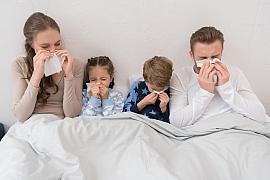Jak se ubránit virům v kolektivu a posílit vlastní imunitu?