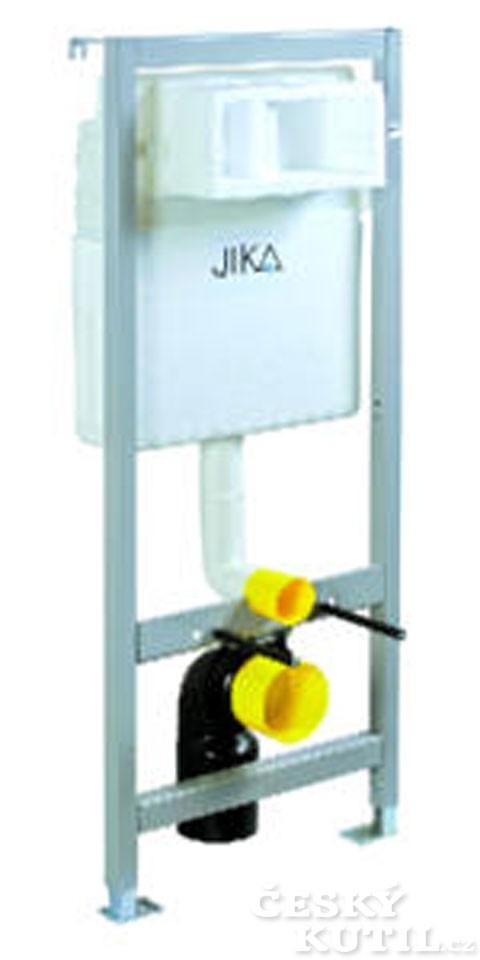 Podomítkový modul pro závěsné klozety