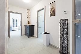 Výběrem interiérových dveří ovlivníte vzhled svého příbytku