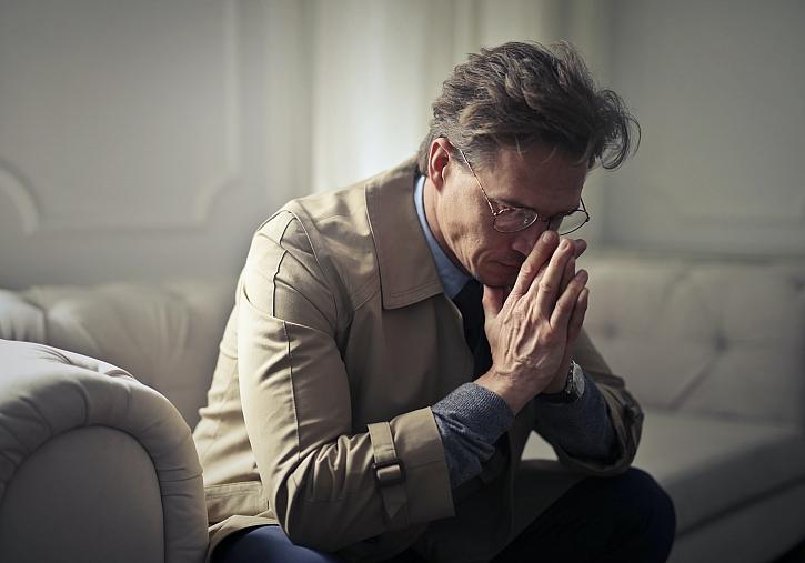 Ztráta zaměstnání je strašákem pro mnoho z nás (Zdroj: BNP Paribas Cardif pojišťovna)