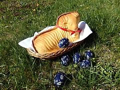 Jak upéci zaručeně chutného velikonočního beránka