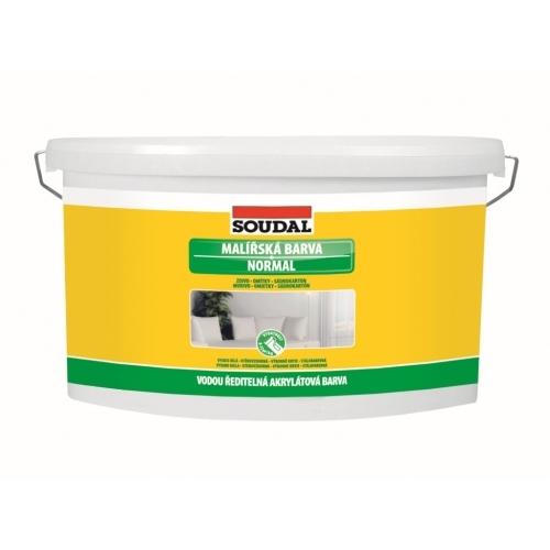 SOUDAL malířská barva 7,5 kg