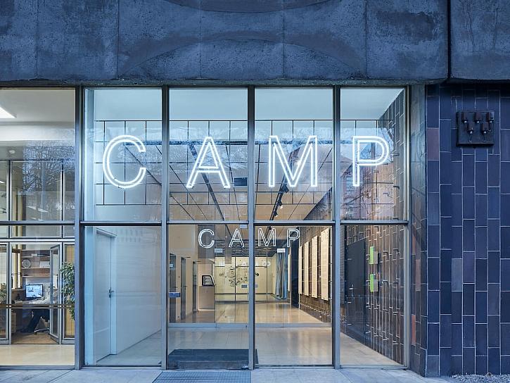 CAMP znovu otevírá pro návštěvníky