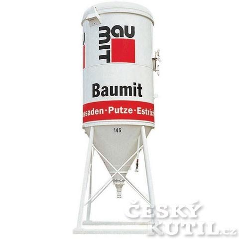 Zima práce se stěrkou nezastaví - produkty na zimu od společnosti Baumit