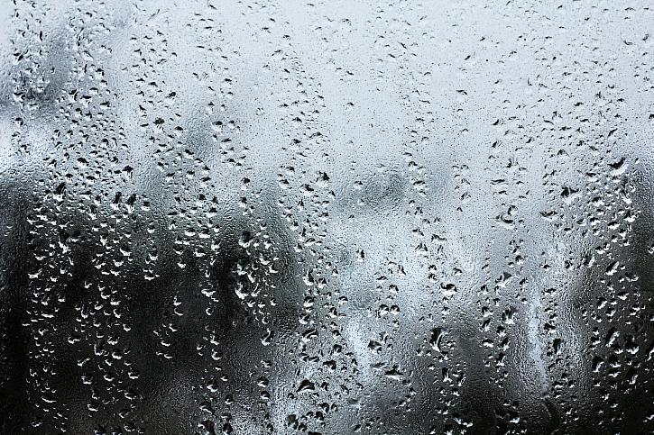 Dost bylo orosených oken! (Zdroj: Depositphotos)