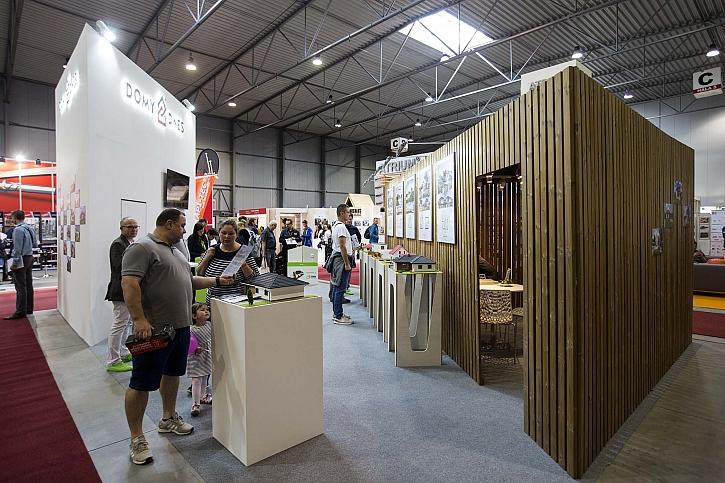 Jaké novinky a trendy hýbou trhem dřevostaveb?
