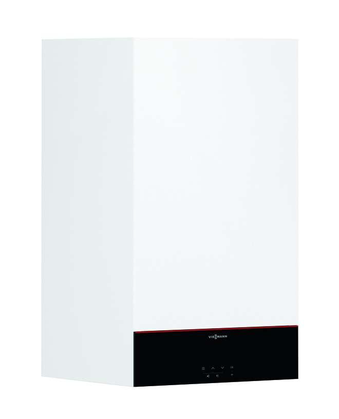 plynový kotel Vitodens 100-W
