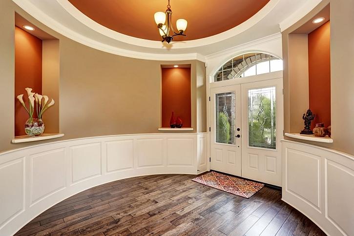 Ta nejlepší podlaha do předsíně (Zdroj: Depositphotos)