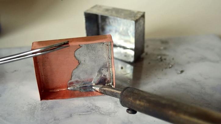 Jak si vyrobit originální pájenou krabičku na poklady 6