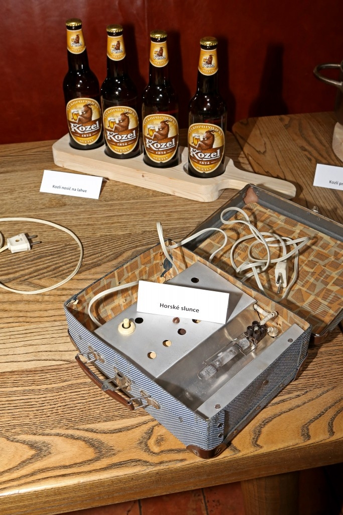 Odměnou za práci je nejčastěji pivo