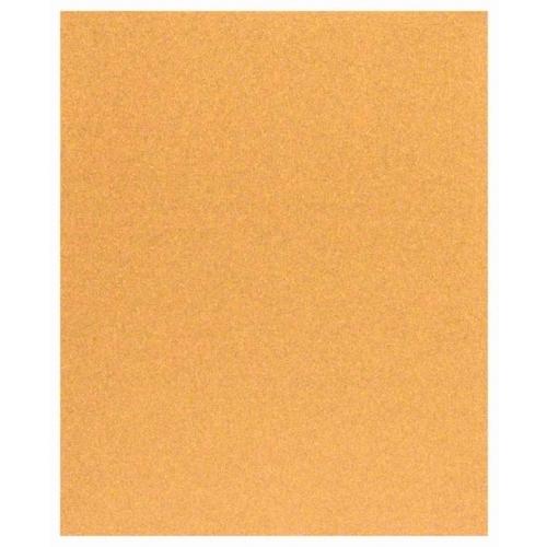 BOSCH Brusný papír C470 Best for Wood and Paint 230 x 280 mm, 80