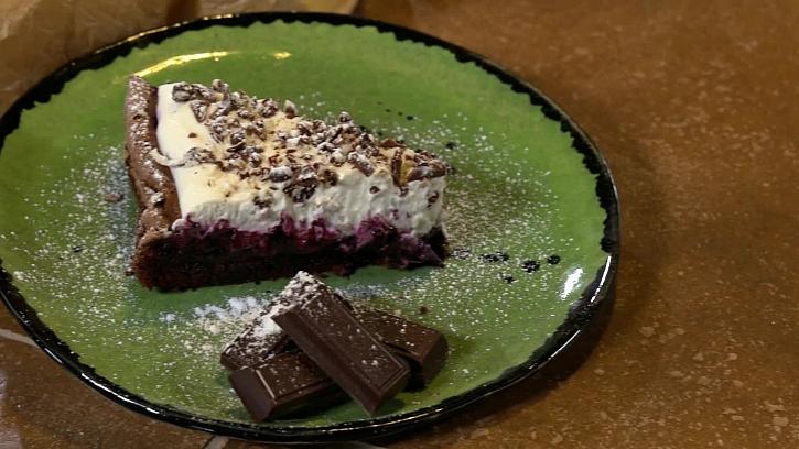 Skvělý recept na bezlepkový čokoládový dort