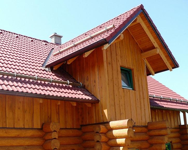 Správné provedení detailů ovlivní spolehlivost střechy