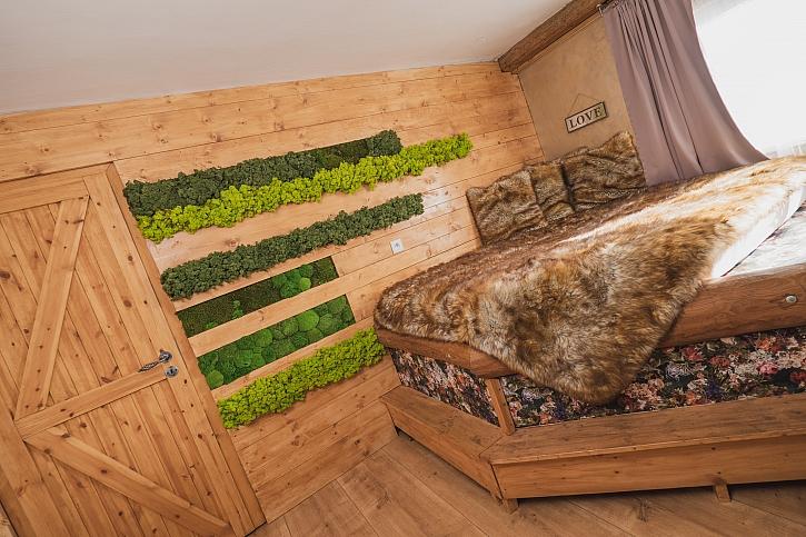Jak si doma vytvořit vertikální zahradu