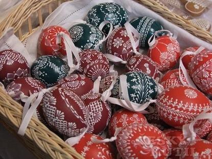 Tip na výlet za velikonočními tradicemi