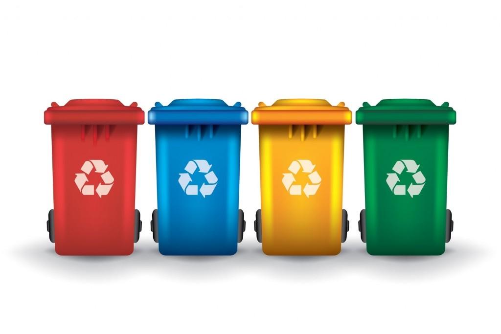 Víte, jak se správně třídí odpady?