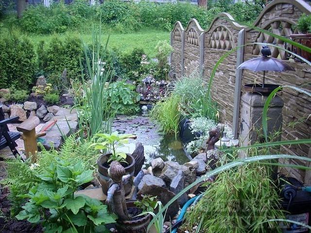 Zahrady čtenářů díl 8