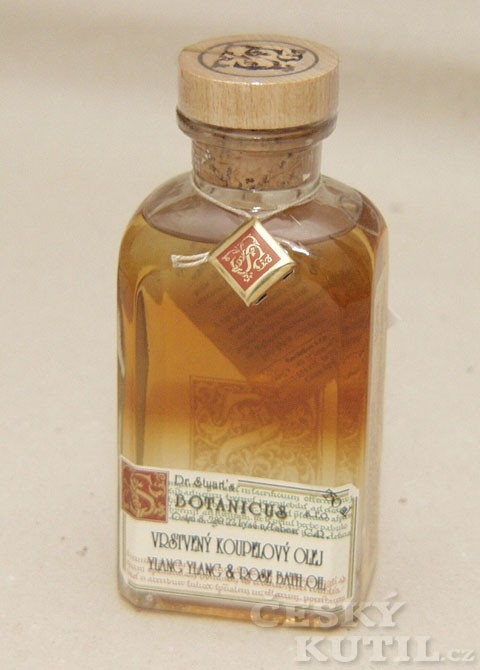 Nejpoužívanější oleje a jejich účinky