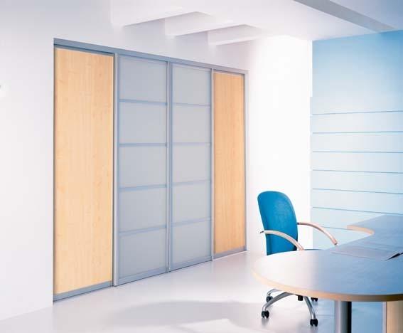 Výběr barvy nábytku musí umožnit maximální soustředění