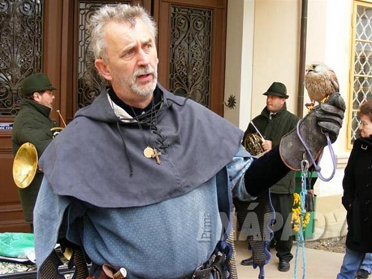 Tradiční slavnosti svatého Huberta