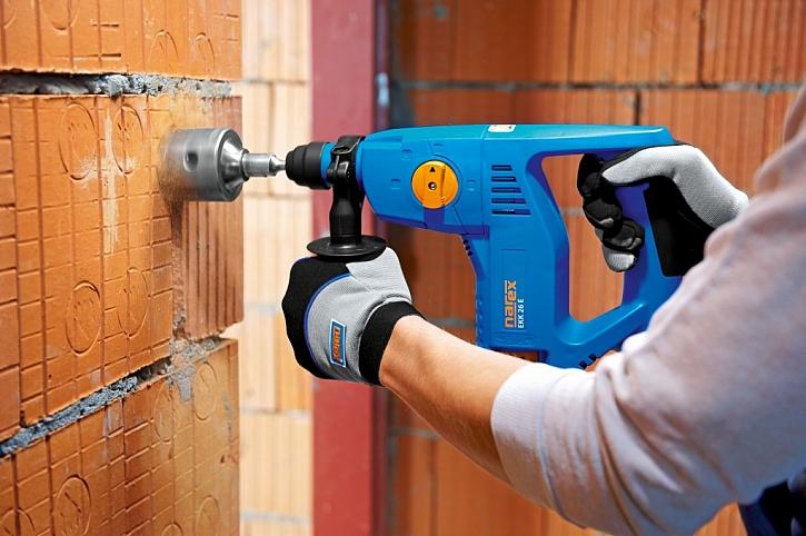 3kg kombinované kladivo pro montáže a instalace