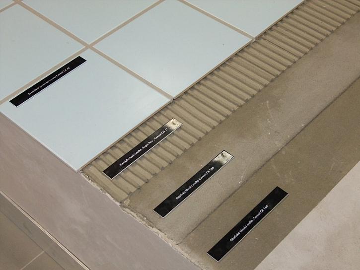 Trendy v koupelnách udává nosorožec!