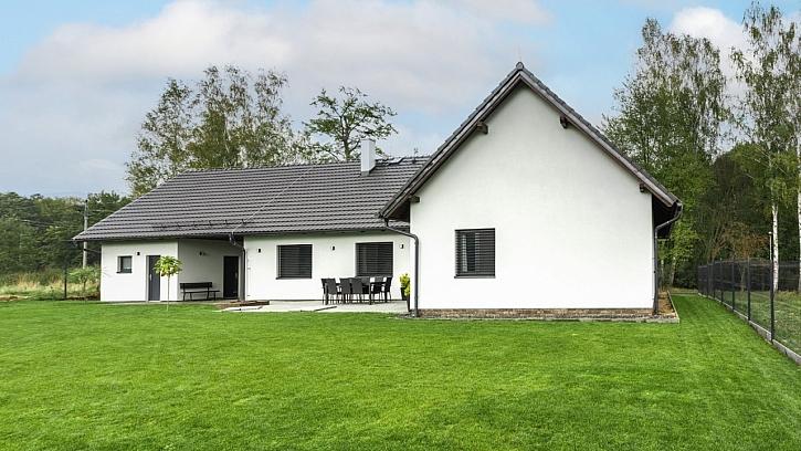Postavte si dům svépomocí (Zdroj: Wienerberger s.r.o)