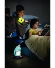 Nové osvětlení dětských pokojů aneb hrdinové jsou tady