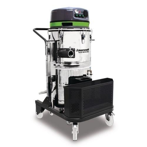 Cleancraft Vysavač flexCAT 3100 EOT-PRO pro vysávání emulzí a třísek