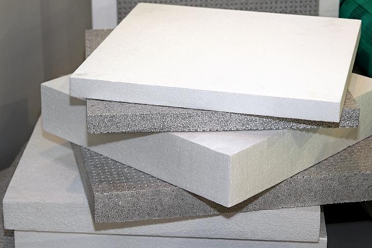 Seznamte se s pěnovým polystyrenem (Zdroj: Depositphotos)