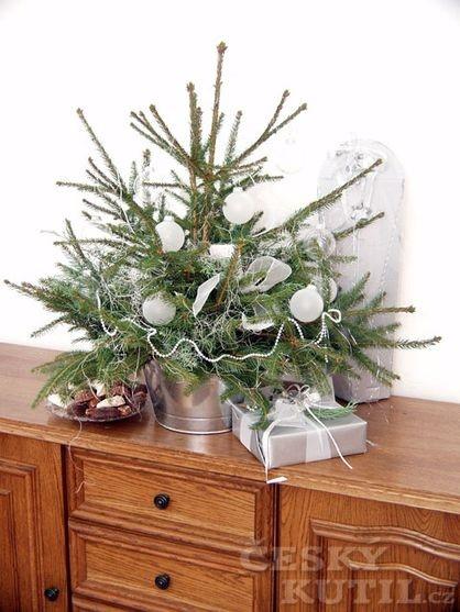 Stromky jako od Mrazíka